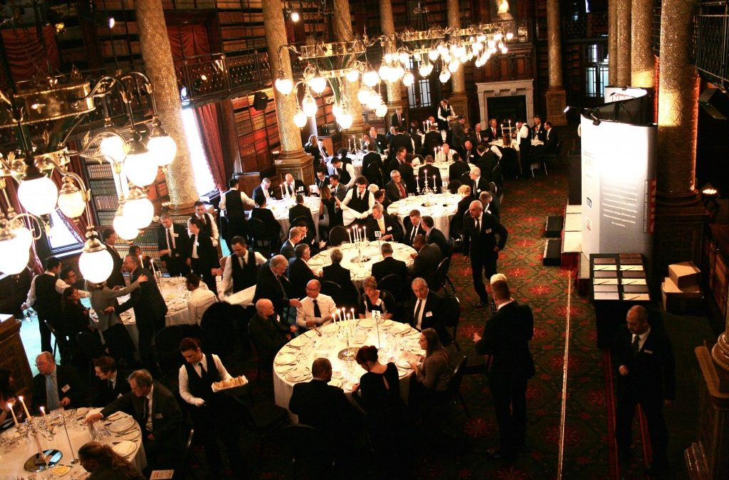 Call for Entries for the 43rd Prestigious NHIC Annual Awards