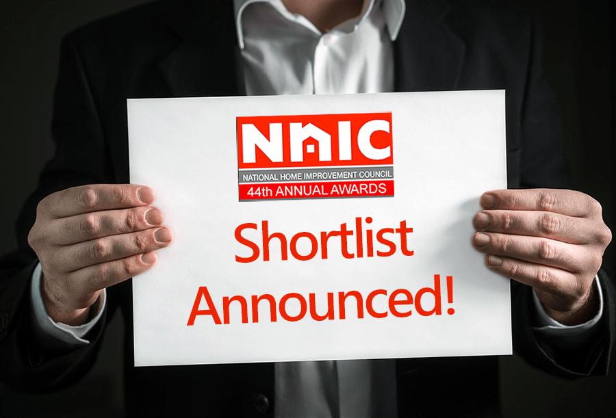 Shortlist Announced for the 44th Prestigious NHIC Annual Awards